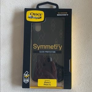 Symmetry series iPhone OtterBox
